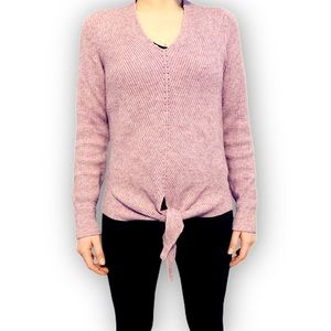 Anthropologie Freeport Ribbed Sweater XS